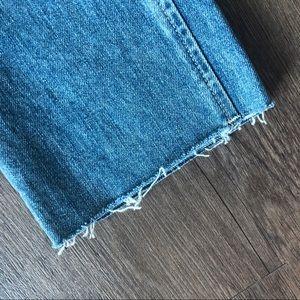 rag & bone Jeans - NWT Rag & Bone Farrah High Rise Ankle Jeans